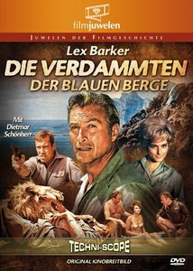 Die Verdammten der Blauen Berge (Filmjuwelen)