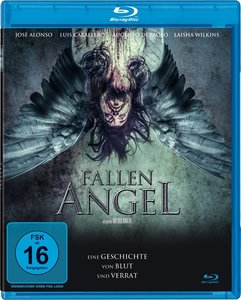 Fallen Angel - Der gefallene Engel
