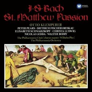 Matthäus Passion (GA)