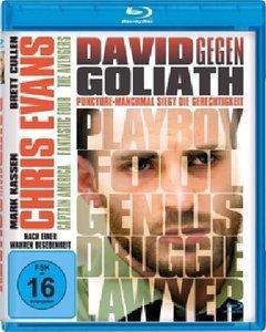 David gegen Goliath (Puncture)
