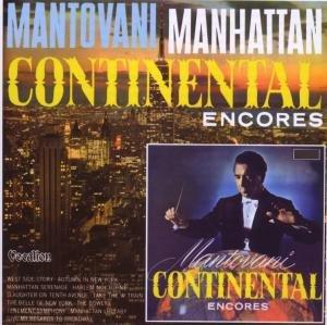 Continental Encores/Manhattan