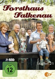 Forsthaus Falkenau