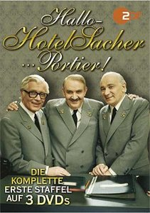 Die Komplette 1.Staffel (3DVD-Box)