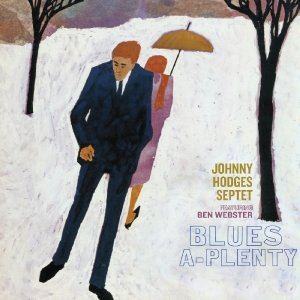 Blues-A-Plenty