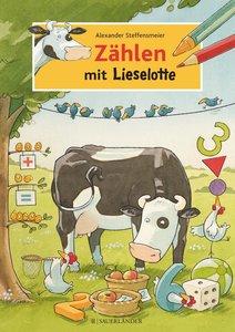 Zählen mit Lieselotte
