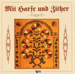 MIT HARFE UND ZITHER-Folge 2