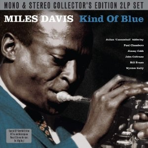 Kind Of Blue-Mono & Stereo Versions (180g Vinyl)