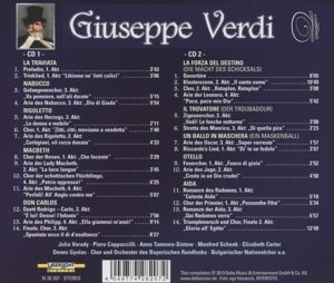Giuseppe Verdi-200 Jahre