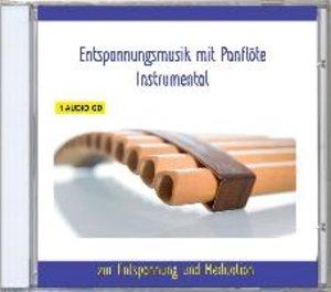 Entspannungsmusik mit Panflöte Instrumental
