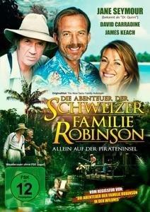Die Abenteuer Der Schweizer Familie Robinson
