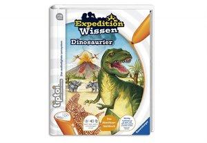 Ravensburger - TipToi Dinosaurier