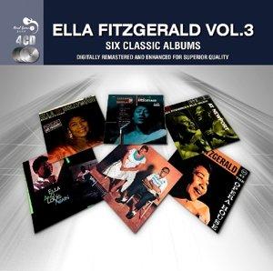 6 Classic Albums 3