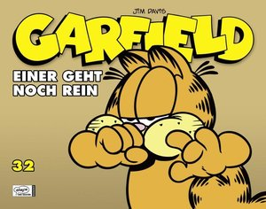Garfield SC 32