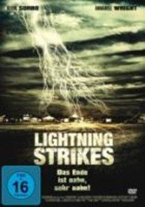 Lightning Strikes - Das Ende ist nahe, sehr nahe!