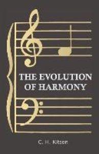 The Evolution of Harmony