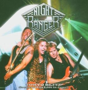 Tokyo Blitz-Greatest Hits Live