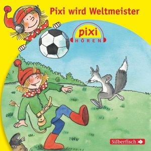 Pixi Wird Weltmeister