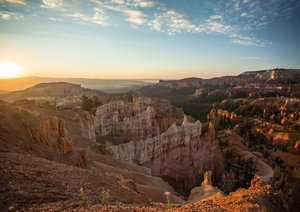 Faszination Bryce Canyon (Posterbuch DIN A2 quer)