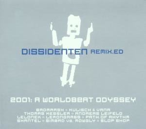 Remix.ed-2001:A Worldbeat Odyssey
