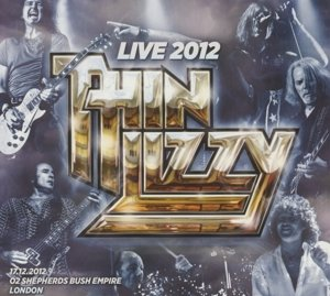 Live 2012 At O2 Shepherds Bush Empire London