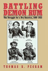 Battling Demon Rum