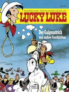 Lucky Luke (BD. 42) Der Galgenstrick