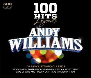 100 Hits Legends Andy Williams