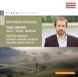 Klavierkonzert/Partita/Invenzione