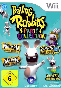 Raving Rabbids - Party Collection - Software Pyramide