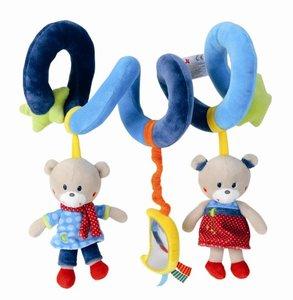 Simba 6305799835 - Baby-Plüschspirale