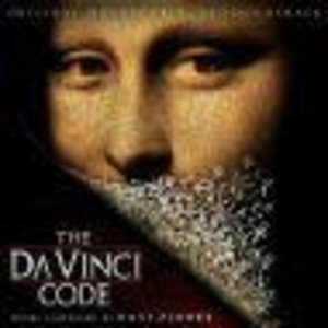 The Da Vinci Code / Sakrileg. Musik-CD