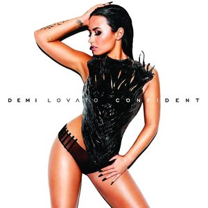 Confident (Deluxe Edt.)