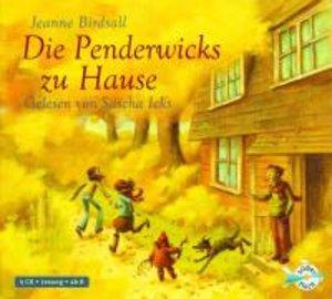 Die Penderwicks zu Hause
