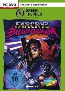 Green Pepper: Far Cry 3 Blood Dragon