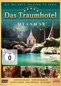 Das Traumhotel-Myanmar