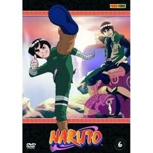 Naruto Vol.6