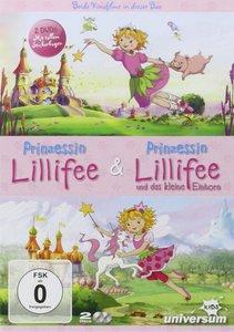 Prinzessin Lillifee & Prinzessin Lillifee und das kleine Einhorn