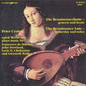 Die Renaissancelaute