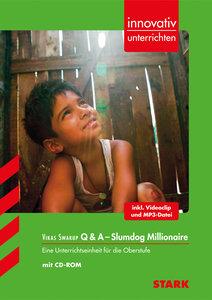 innovativ unterrichten / Vikas Swarup - Q&A - Slumdog Millionair