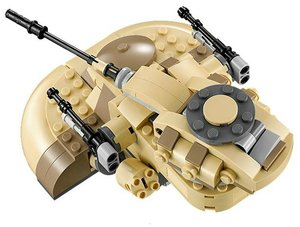 LEGO Star Wars 75080 - AAT