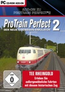 Pro Train Perfect 2 - Rheingold