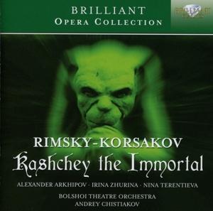 Kashchey the Immortal - zum Schließen ins Bild klicken