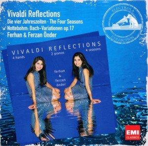 Vivladi Reflections