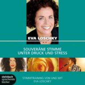 Souveräne Stimme unter Druck und Stress