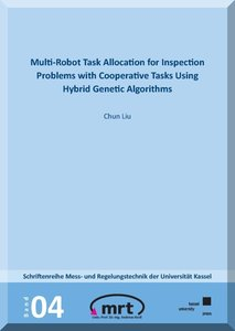 Multi-Robot Task Allocation for Inspection Problems with Coopera
