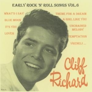 Early Rock'n'Roll Songs Vol.6