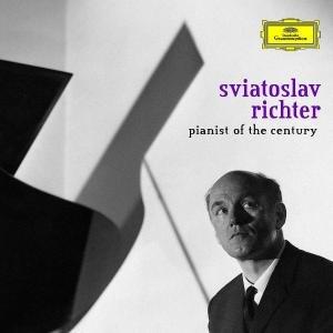 Der Jahrhundertpianist-Komplette Aufnahmen Auf D