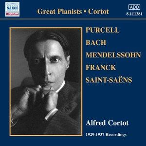 1929-1937 Recordings