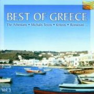 Best Of Greece Vol.3