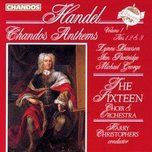 Chandos Anthems Vol.1